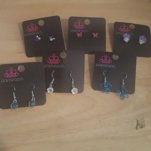 Paparrazzi Earrings